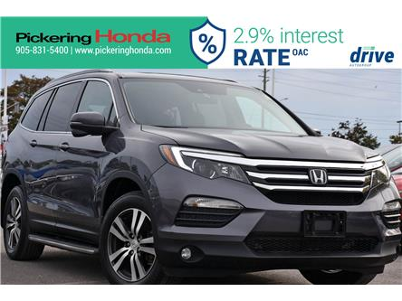 2016 Honda Pilot EX-L Navi (Stk: P5310) in Pickering - Image 1 of 36