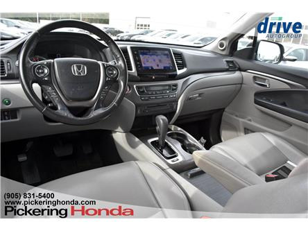 2016 Honda Pilot EX-L Navi (Stk: P5310) in Pickering - Image 2 of 36