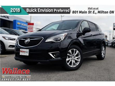 2019 Buick Envision Preferred (Stk: 002665) in Milton - Image 1 of 9