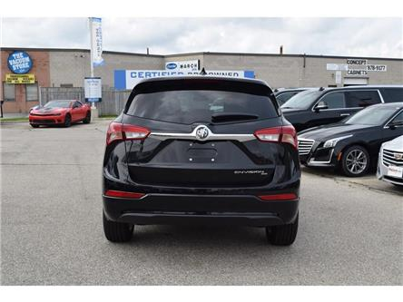 2019 Buick Envision Preferred (Stk: 002665) in Milton - Image 2 of 9