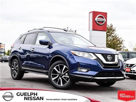 2020 Nissan Rogue SL (Stk: N20365) in Guelph - Image 1 of 25