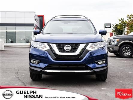 2020 Nissan Rogue SL (Stk: N20365) in Guelph - Image 2 of 25