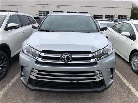2019 Toyota Highlander Limited (Stk: 198234) in Burlington - Image 2 of 5