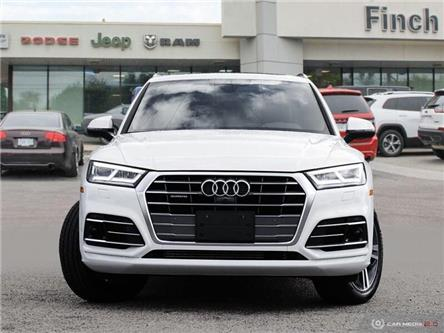 2019 Audi Q5 45 Technik (Stk: 96477) in London - Image 2 of 27
