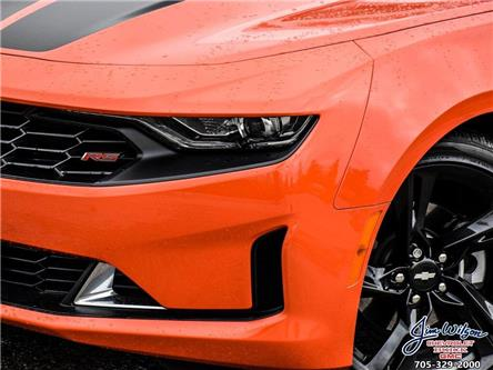 2019 Chevrolet Camaro 1LT (Stk: 2019930) in Orillia - Image 2 of 26
