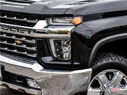 2020 Chevrolet Silverado 2500HD LTZ (Stk: 20202) in Orillia - Image 2 of 30