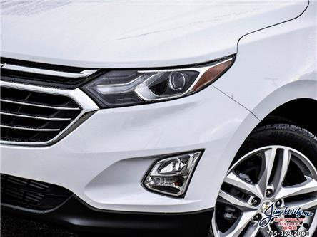 2020 Chevrolet Equinox Premier (Stk: 202057) in Orillia - Image 2 of 27