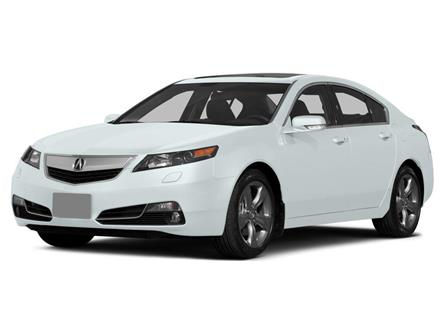 2014 Acura TL A-Spec (Stk: D0175) in Windsor - Image 1 of 10