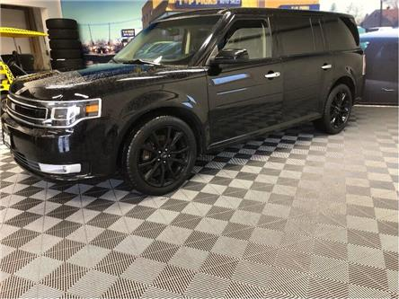 2018 Ford Flex Limited (Stk: A18384) in NORTH BAY - Image 2 of 25