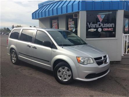 2012 Dodge Grand Caravan SE/SXT (Stk: B7487B) in Ajax - Image 1 of 21