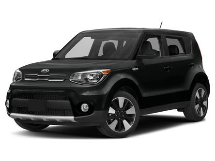 2018 Kia Soul EX (Stk: J3883) in Mississauga - Image 1 of 9