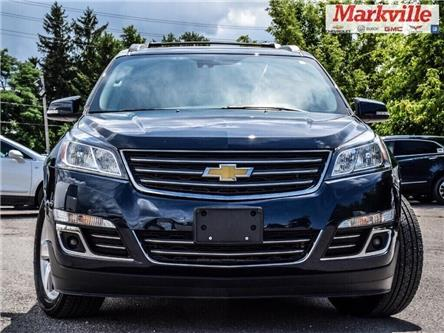 2017 Chevrolet Traverse Premier (Stk: P6369) in Markham - Image 2 of 30