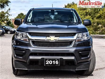 2016 Chevrolet Colorado 4WD WT (Stk: P6375) in Markham - Image 2 of 26