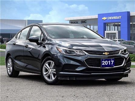 2017 Chevrolet Cruze LT (Stk: 185871A) in Markham - Image 1 of 30