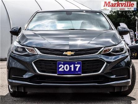 2017 Chevrolet Cruze LT (Stk: 185871A) in Markham - Image 2 of 30