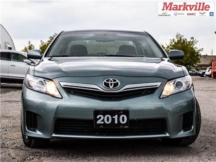 2010 Toyota Camry Hybrid (Stk: 4106437A) in Markham - Image 2 of 29