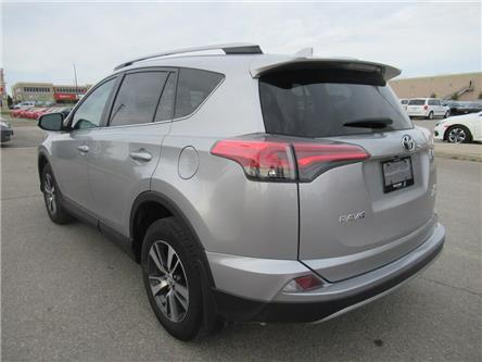 2017 Toyota RAV4 XLE | FREE BRAND NEW WINTER TIRES INCLUDED! (Stk: 648913T) in Brampton - Image 2 of 26