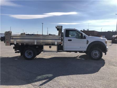 2019 Ford F-550 Chassis XL (Stk: FH19868) in Barrie - Image 2 of 30