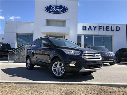 2019 Ford Escape SEL (Stk: ES19462) in Barrie - Image 1 of 30