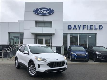 2020 Ford Escape SE (Stk: ES20017) in Barrie - Image 1 of 30