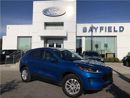 2020 Ford Escape SE (Stk: ES20013) in Barrie - Image 1 of 30