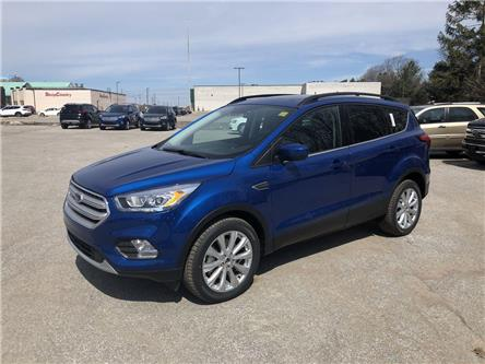 2019 Ford Escape SEL (Stk: ES19472) in Barrie - Image 2 of 30