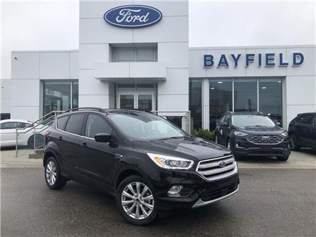 2019 Ford Escape SEL (Stk: ES19564) in Barrie - Image 1 of 30