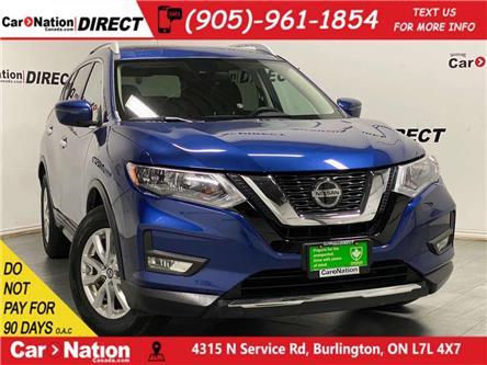 2019 Nissan Rogue  (Stk: DRD2774) in Burlington - Image 1 of 37