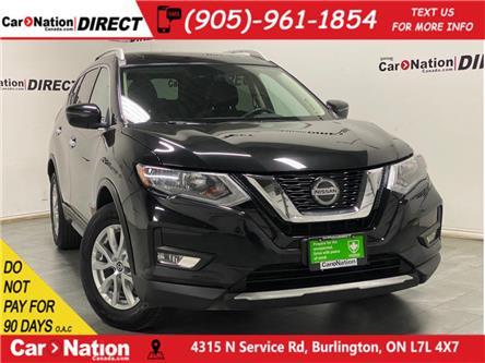 2019 Nissan Rogue  (Stk: DRD2612) in Burlington - Image 1 of 37