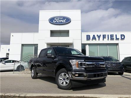 2019 Ford F-150 XLT (Stk: FP19574) in Barrie - Image 1 of 30