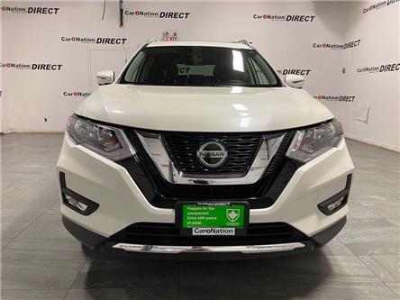 2019 Nissan Rogue  (Stk: DRD2659) in Burlington - Image 2 of 37