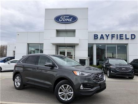 2019 Ford Edge SEL (Stk: ED19519) in Barrie - Image 1 of 50