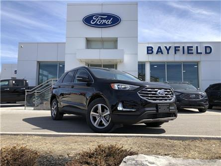 2019 Ford Edge SEL (Stk: ED19476) in Barrie - Image 1 of 50