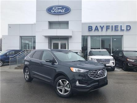 2019 Ford Edge SEL (Stk: ED19335) in Barrie - Image 1 of 50