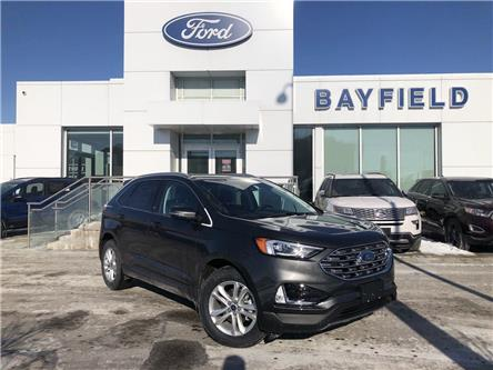 2019 Ford Edge SEL (Stk: ED19307) in Barrie - Image 1 of 48