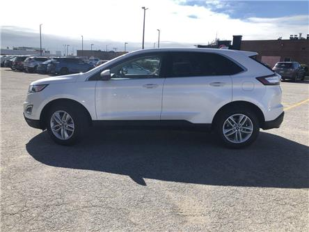 2016 Ford Edge SEL (Stk: ED19807A) in Barrie - Image 2 of 26