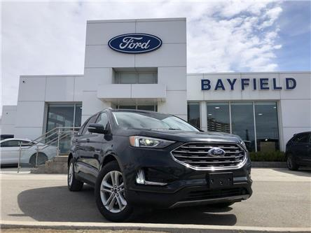 2019 Ford Edge SEL (Stk: ED19506) in Barrie - Image 1 of 50
