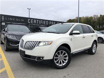 2013 Lincoln MKX Base (Stk: P8825A) in Barrie - Image 1 of 46