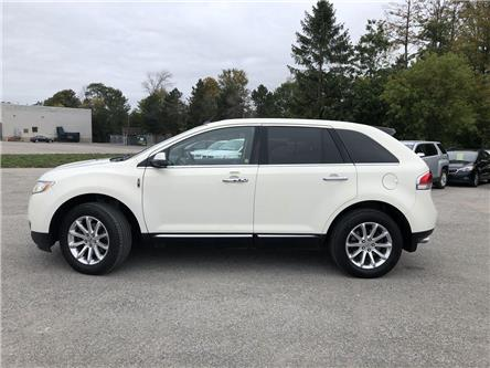 2013 Lincoln MKX Base (Stk: P8825A) in Barrie - Image 2 of 22