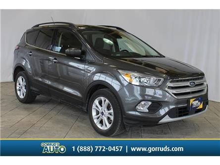 2018 Ford Escape SEL (Stk: C21649) in Milton - Image 1 of 48