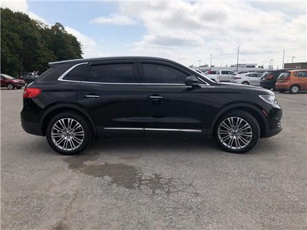 2018 Lincoln MKX Reserve (Stk: NT19152A) in Barrie - Image 2 of 30