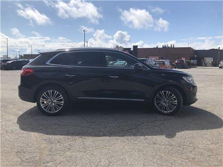 2017 Lincoln MKX Reserve (Stk: NT191087A) in Barrie - Image 2 of 30