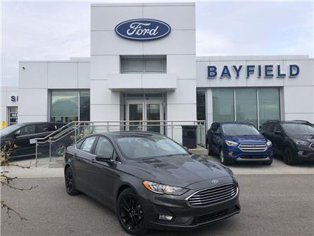 2020 Ford Fusion SE (Stk: FS20009) in Barrie - Image 1 of 30