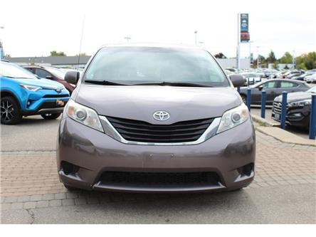 2011 Toyota Sienna LE 7 Passenger (Stk: 004633) in Milton - Image 2 of 16