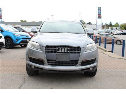 2008 Audi Q7 3.6 Premium (Stk: 022525) in Milton - Image 2 of 16