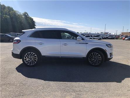 2019 Lincoln Nautilus Reserve (Stk: NT19925) in Barrie - Image 2 of 30