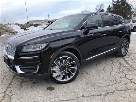 2019 Lincoln Nautilus Reserve (Stk: NT19121) in Barrie - Image 2 of 30