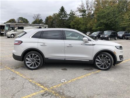 2019 Lincoln Nautilus Reserve (Stk: NT191236) in Barrie - Image 2 of 30