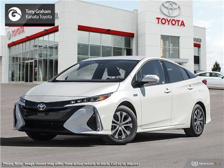 2020 Toyota Prius Prime Base (Stk: 89947) in Ottawa - Image 1 of 24