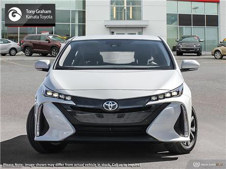 2020 Toyota Prius Prime Base (Stk: 89947) in Ottawa - Image 2 of 24